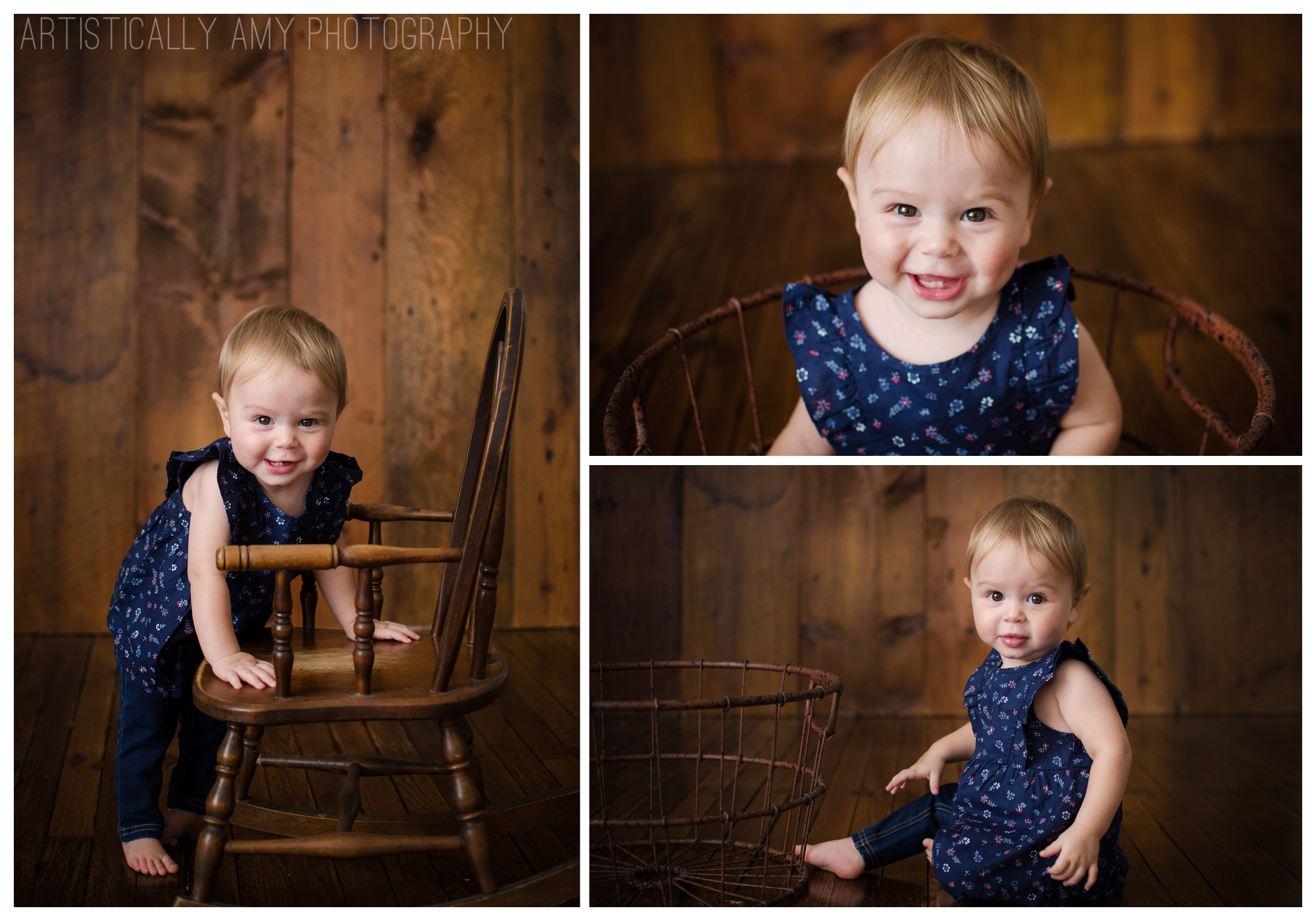 highland mills baby photographer