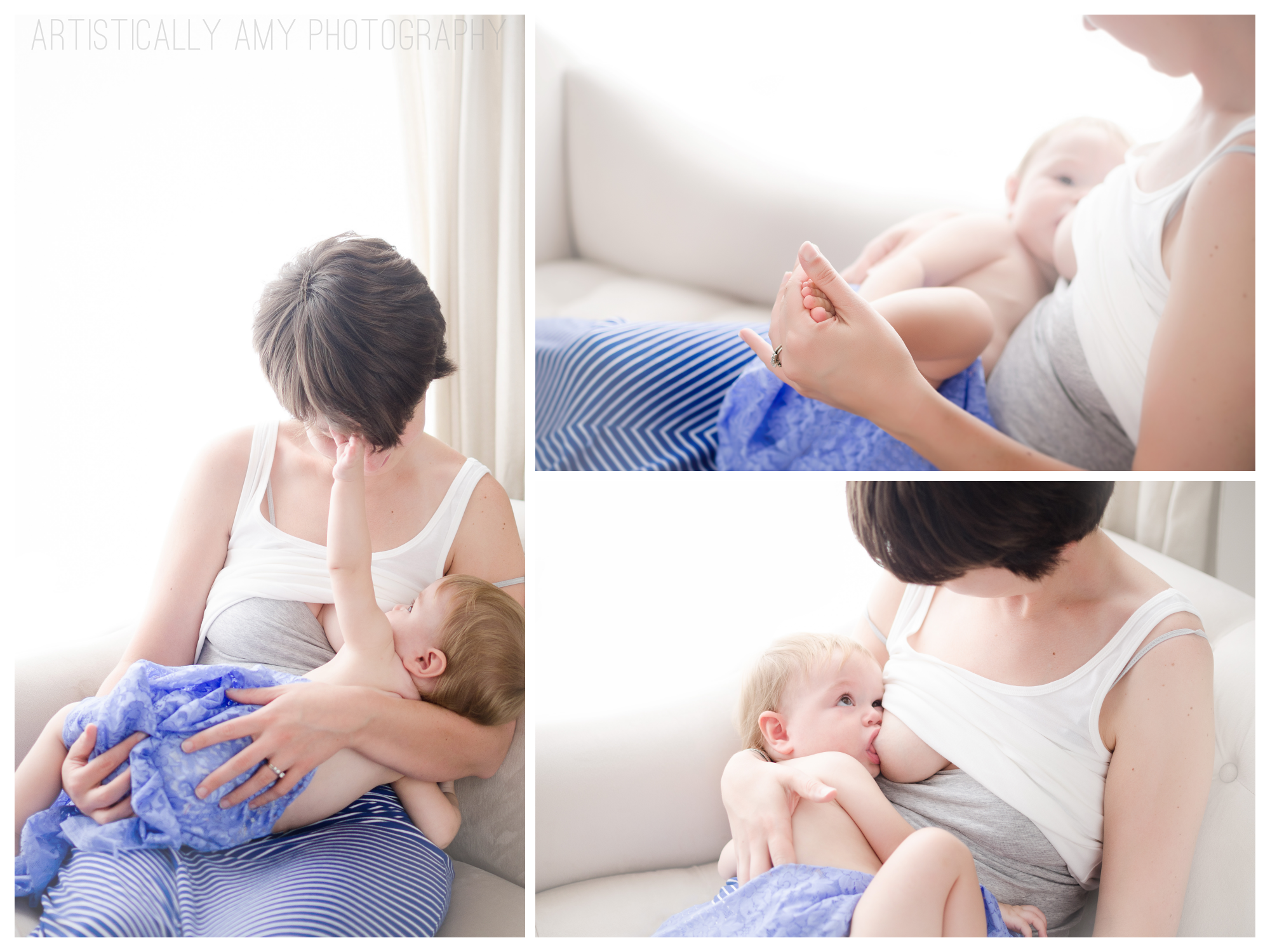 hudson valley breastfeeding photographer