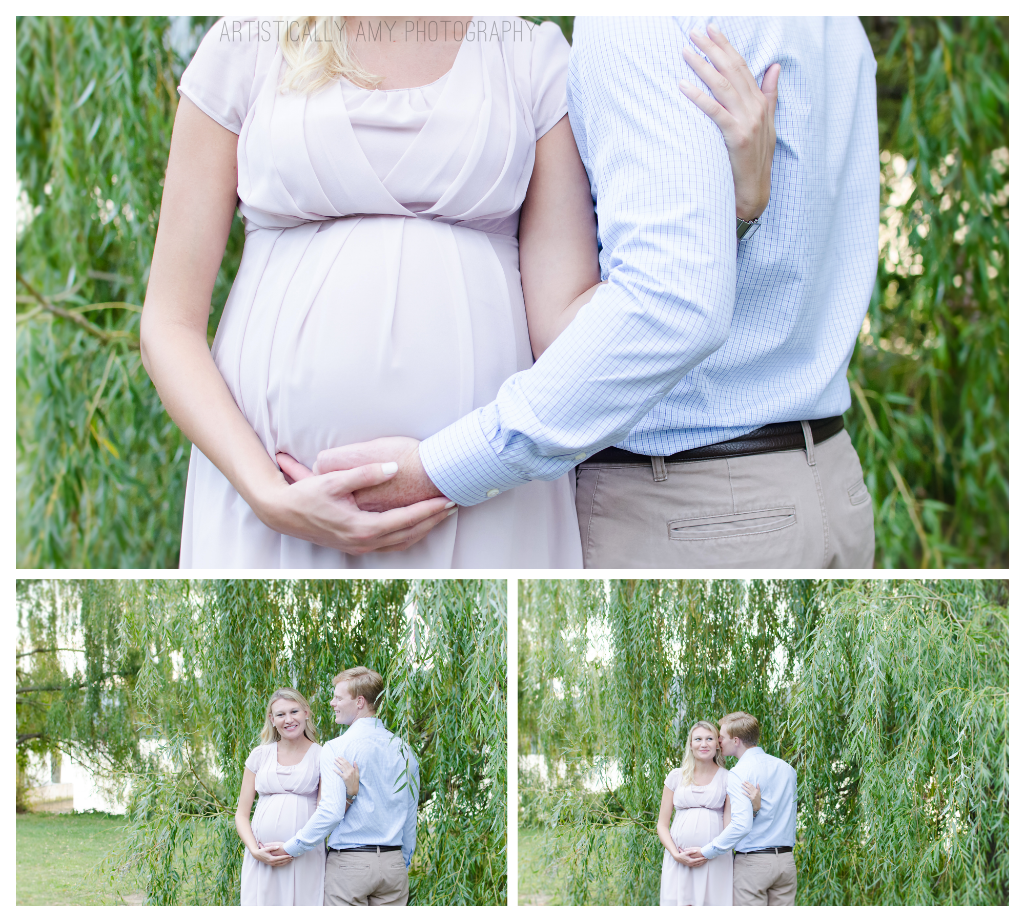 putnam county maternity photographer