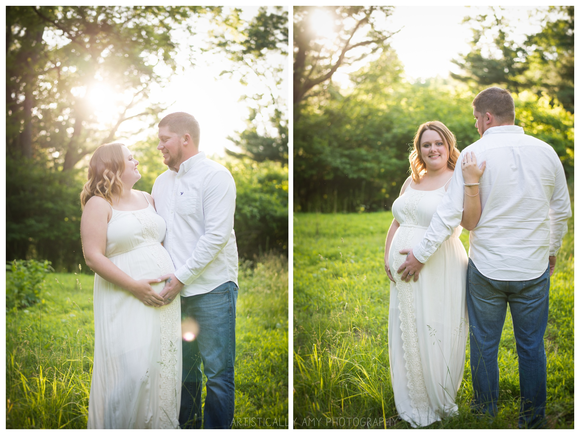 Dutchess County Maternity Photography